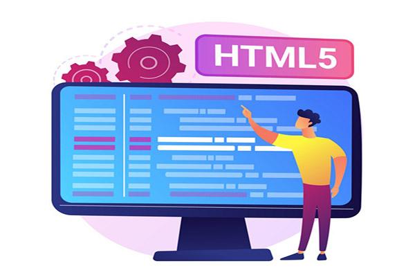مزایای HTML5