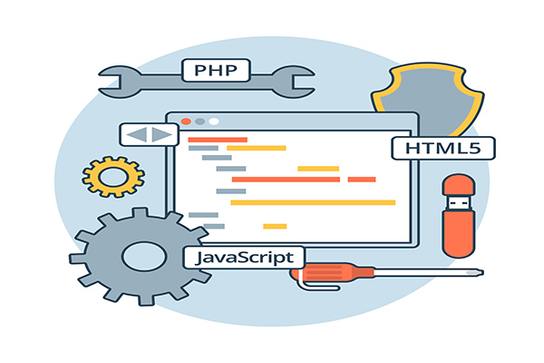 اشتباهات رایج در ارتباز با html5