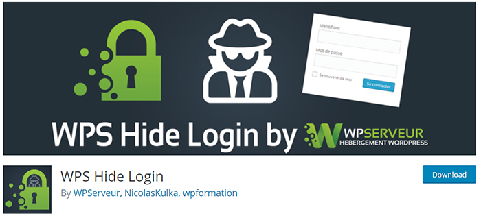 افزونه تغییر آدرس مدیریت وردپرس wp admin