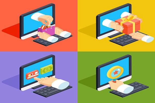وبسایت های تجاری با استفاده از سیستم مدیریت محتوای وردپرس