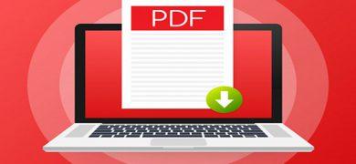 مشاهده فایلهای pdf در وردپرس