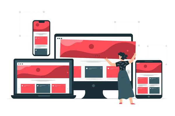 روش های منسوخ شده در طراحی سایت