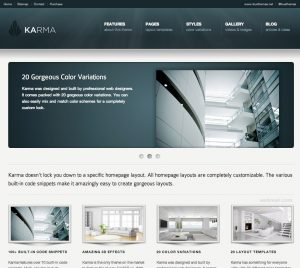 15-karma-corporate-website-design