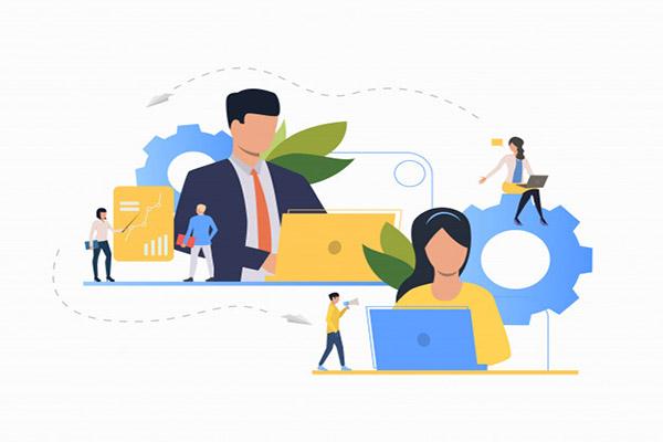 فواید کسب و کار اینترنتی برای دانشجویان