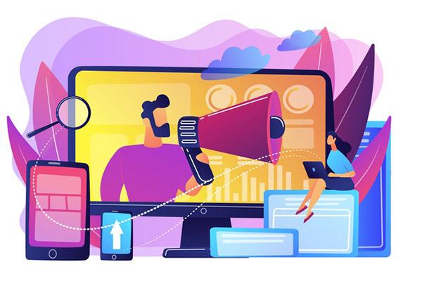 مزایای کسب و کار آنلاین