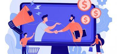 کسب و کار اینترنتی بدون سرمایه اولیه