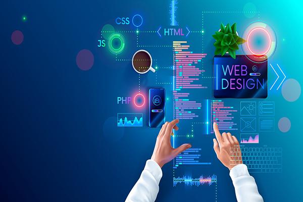 بهترین آموزشگاه طراحی سایت