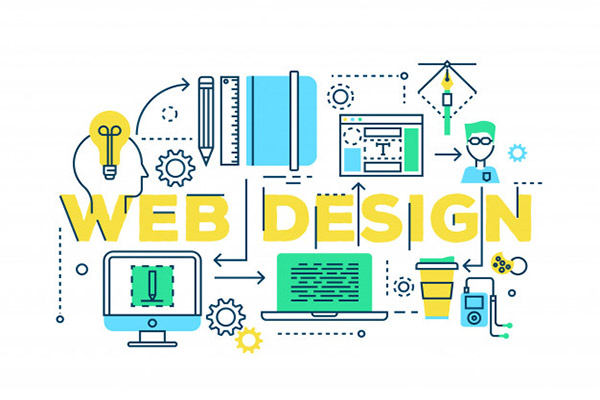آموزش طراحی سایت رایگان فارسی