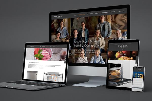 آموزش طراحی صفحات وبسایت در ارنیکاوب