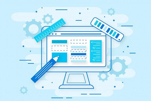 آموزش طراحی سایت از مبتدی تا پیشرفته