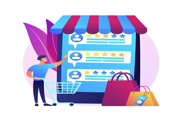مزایای فروشگاه آنلاین