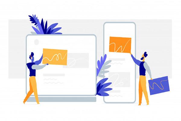 طراحی سایت و ارتیاطش با کسب و کار هوشمند