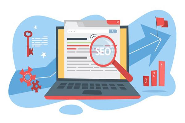خدمات سئو و بهینهسازی سایت
