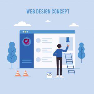 سفارش طراحی رابط کاربر