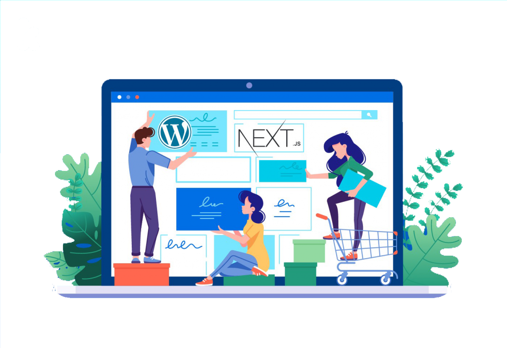 طراحی سایت ورد پرس مشهد