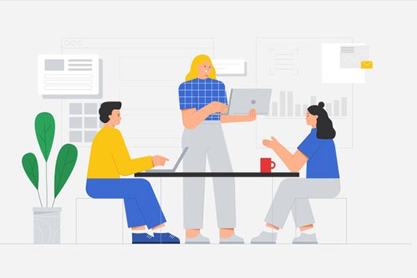 خدمات شرکت طراحی سایت