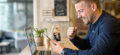 شروع کسب و کار آنلاین موفق