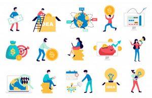 10 ایده برتر راه اندازی کسب و کار اینترنتی مطمئن