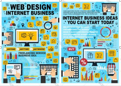 Internet business ideas