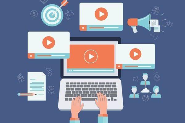 بازاریابی و درآمدزایی در اینترنت