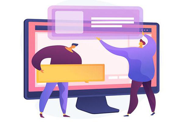 ویژگیهای طراح رابط کاربری