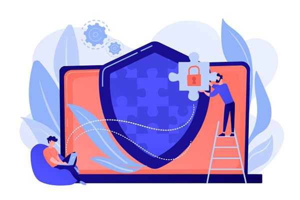 استفاده از فایروال برای امنیت