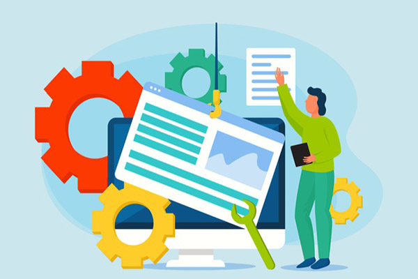 طراحی قالب وردپرس| طراحی سایت وردپرسی