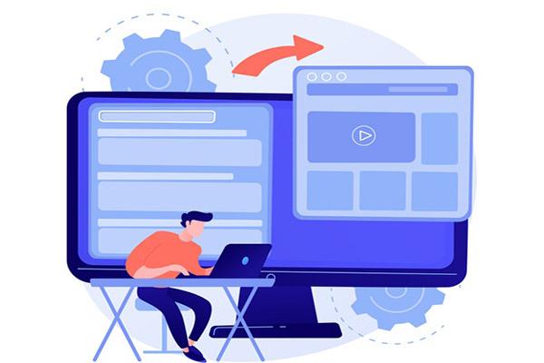نکاتی برای مبتدیان در حوزه طراحی سایت
