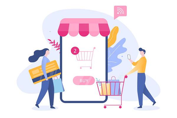 فروشگاه سازهای اشتراکی (SaaS)