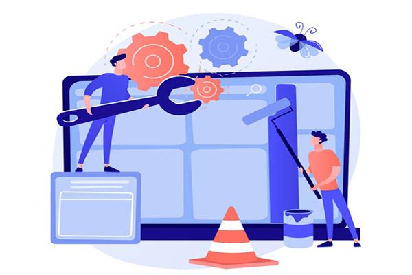 نکات طراحی وبسایت برای مبتدیان