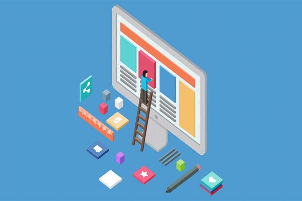 مرحلههای طراحی وبسایت