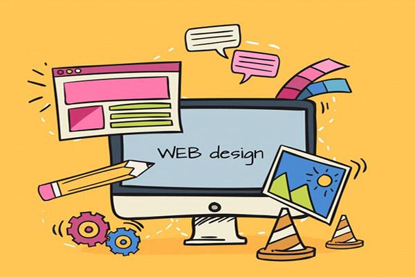 اهمیت طراحی سایت در رونق کسب و کار