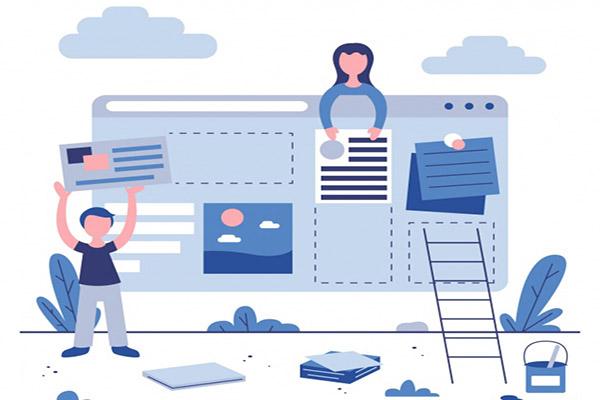 نکات لازم برای طراحی وبسایت خوب