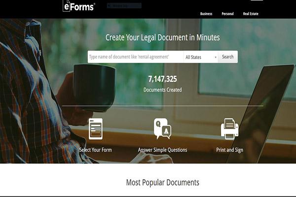 فرم ساز eForms