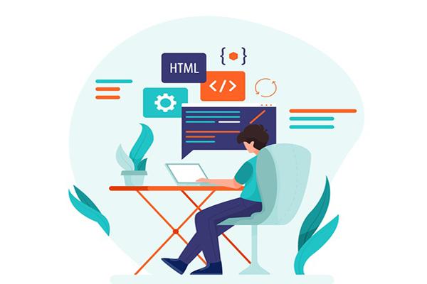 کدنویسی html5