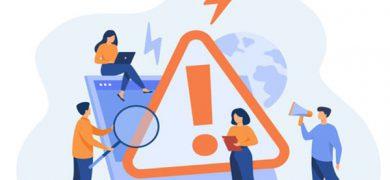 رایج ترین خطاهای وردپرس همراه با راه حل