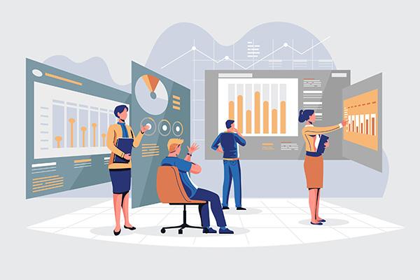 فواید بوم مدل کسب و کار چیست