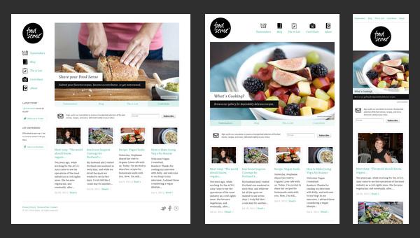 طراحی سایت واکنشگرا برای موبایل