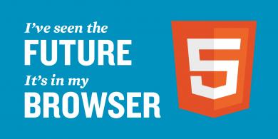طراحی HTML5