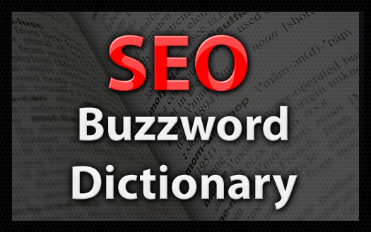 seo-buzzword-dictionary